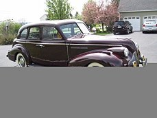 1939 Buick Special for sale 100779821