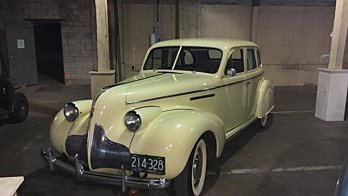 1939 Buick Special for sale 100905856