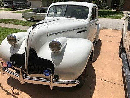 1939 Buick Special for sale 100905657