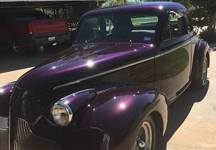 1939 Buick Special for sale 100919412