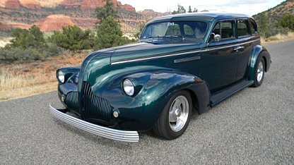 1939 Buick Special for sale 101054408