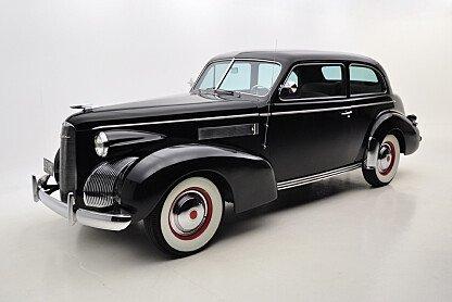 1939 Cadillac Custom for sale 100762235
