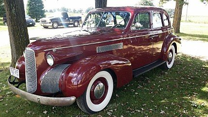 1939 Cadillac Other Cadillac Models for sale 100770339