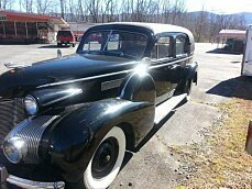 1939 Cadillac Other Cadillac Models for sale 100812512