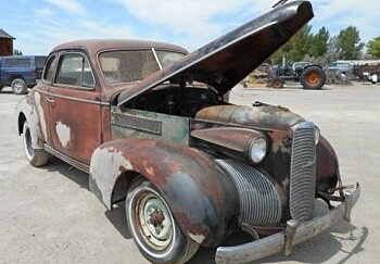 1939 Cadillac Other Cadillac Models for sale 100891890