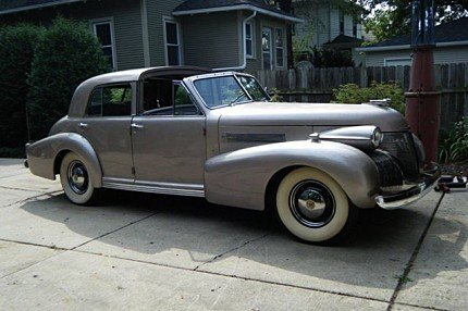 1939 Cadillac Series 60 for sale 100770417