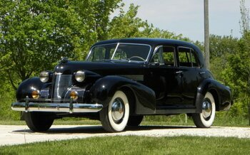 1939 Cadillac Series 60 for sale 100876042