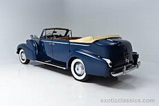 1939 Cadillac Series 75 for sale 100816644