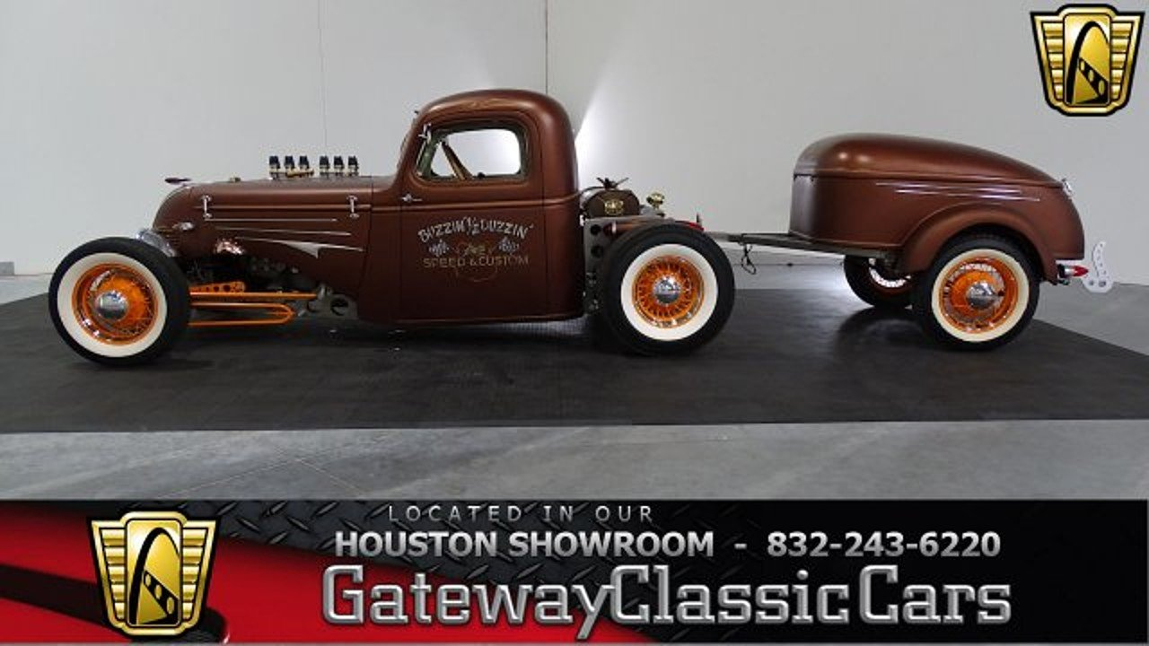 1939 Chevrolet Custom for sale 100964088