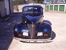1939 Chevrolet Master Deluxe for sale 100747862