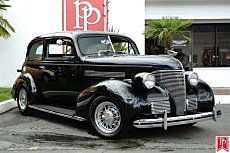 1939 Chevrolet Master Deluxe for sale 100770061