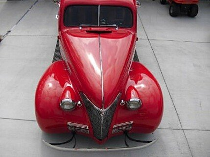 1939 Chevrolet Master Deluxe for sale 100780862