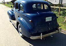 1939 Chevrolet Master Deluxe for sale 100791515