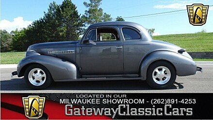 1939 Chevrolet Master Deluxe for sale 100797060