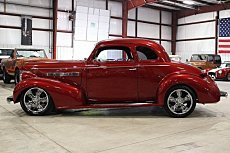 1939 Chevrolet Master Deluxe for sale 100811632