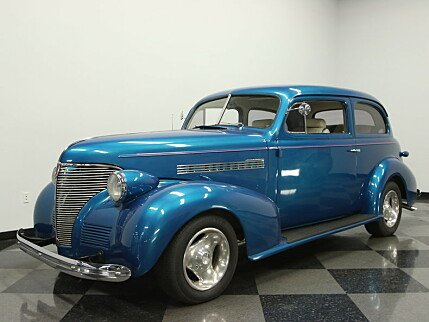 1939 Chevrolet Master Deluxe for sale 100815017
