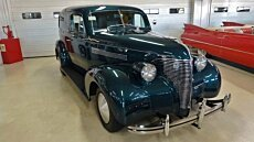 1939 Chevrolet Master Deluxe for sale 100819526
