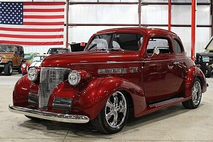 1939 Chevrolet Master Deluxe for sale 100820744