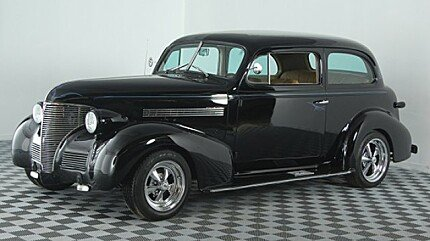 1939 Chevrolet Master Deluxe for sale 100888602