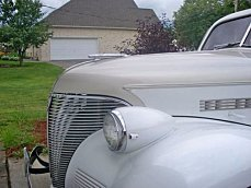 1939 Chevrolet Master Deluxe for sale 100915849