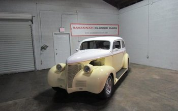 1939 Chevrolet Master Deluxe for sale 101002326