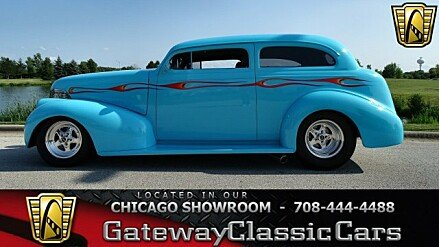 1939 Chevrolet Master Deluxe for sale 101012614