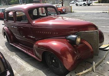1939 Chevrolet Master for sale 100791630