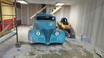 1939 Chevrolet Master for sale 100822730