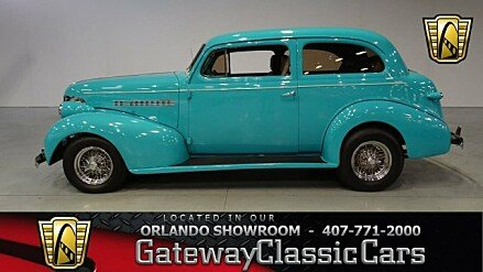 1939 Chevrolet Master for sale 100830361