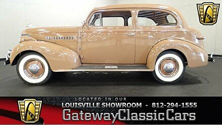 1939 Chevrolet Master for sale 100871277