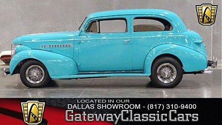 1939 Chevrolet Master for sale 101004930