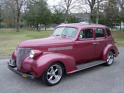 1939 Chevrolet Other Chevrolet Models for sale 100769530