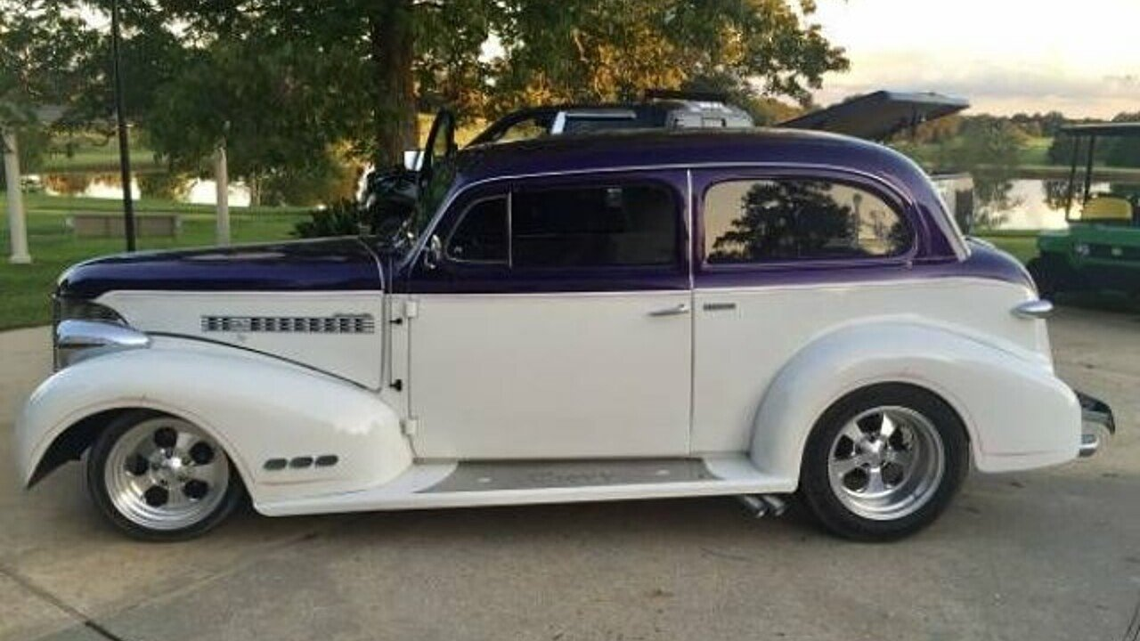 1939 Chevrolet Other Chevrolet Models for sale 100944557