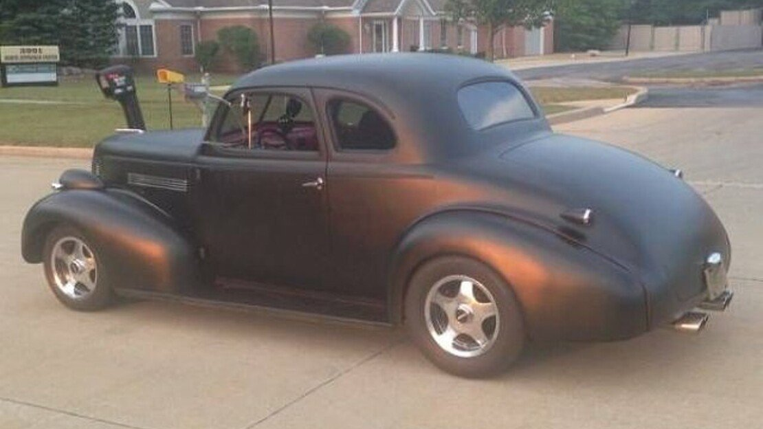 1939 Chevrolet Other Chevrolet Models for sale 100961514