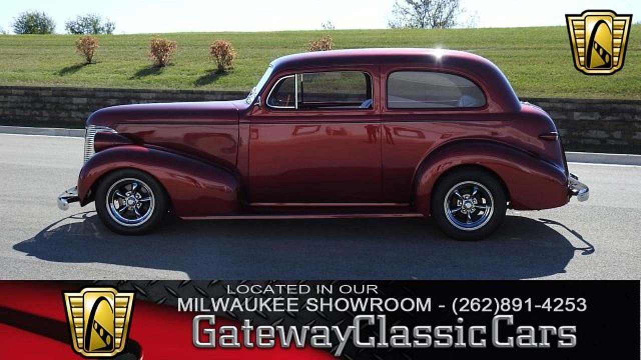 1939 Chevrolet Other Chevrolet Models for sale 100964227