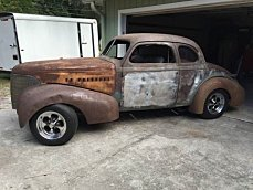1939 Chevrolet Other Chevrolet Models for sale 100822704