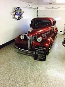 1939 Chevrolet Other Chevrolet Models for sale 100867474