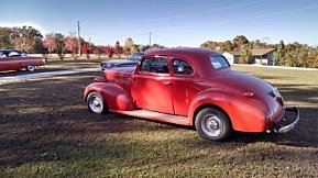 1939 Chevrolet Other Chevrolet Models for sale 100878215