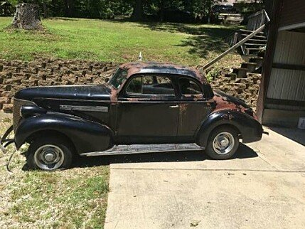 1939 Chevrolet Other Chevrolet Models for sale 100885850