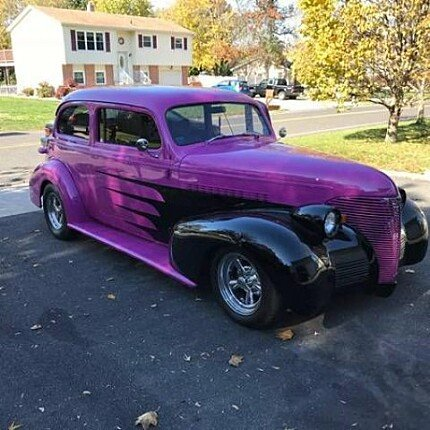 1939 Chevrolet Other Chevrolet Models for sale 100899546