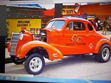 1939 Chevrolet Other Chevrolet Models for sale 100946429