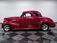 1939 Chevrolet Other Chevrolet Models for sale 100946507