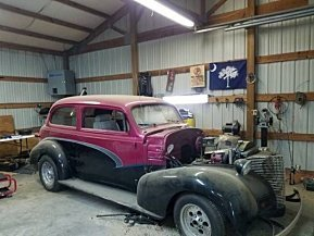 1939 Chevrolet Other Chevrolet Models for sale 100982037