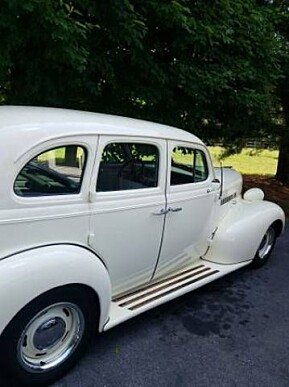 1939 Chevrolet Other Chevrolet Models for sale 101001436
