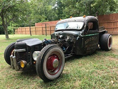 1939 Chevrolet Pickup for sale 100917336