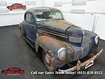 1939 Chrysler Other Chrysler Models for sale 100770403