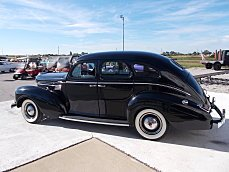 1939 Chrysler Royal for sale 100812154