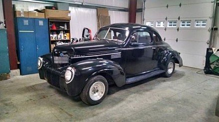 1939 Chrysler Royal for sale 100822908