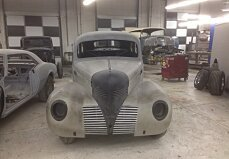 1939 Dodge Deluxe for sale 100812388