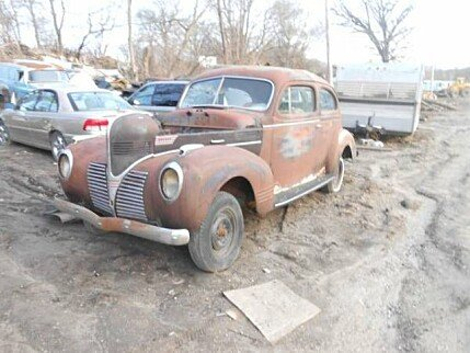 1939 Dodge Other Dodge Models for sale 100864663